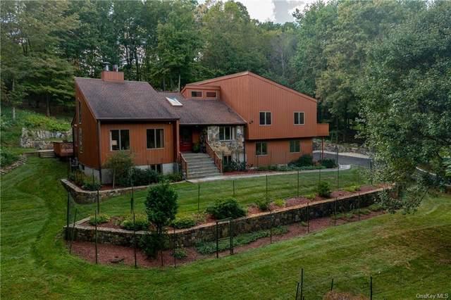 18 Algonquian Trail, Briarcliff Manor, NY 10510 (MLS #H6136000) :: Team Pagano