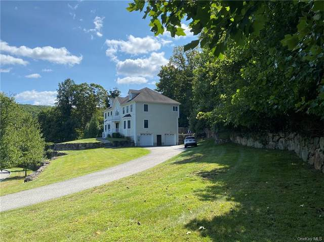 15 Juniper Terrace, Tuxedo Park, NY 10987 (MLS #H6136121) :: Kendall Group Real Estate   Keller Williams