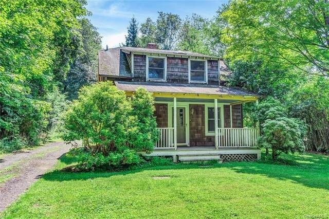 28 West Road, South Salem, NY 10590 (MLS #H6136128) :: McAteer & Will Estates | Keller Williams Real Estate