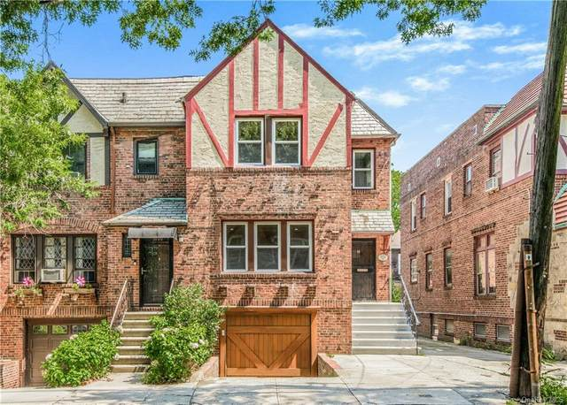 3438 Giles Place, Bronx, NY 10463 (MLS #H6136414) :: The SMP Team