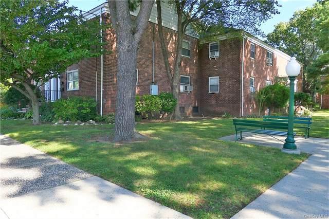 500 Tuckahoe Road 4A, Yonkers, NY 10710 (MLS #H6136472) :: Laurie Savino Realtor