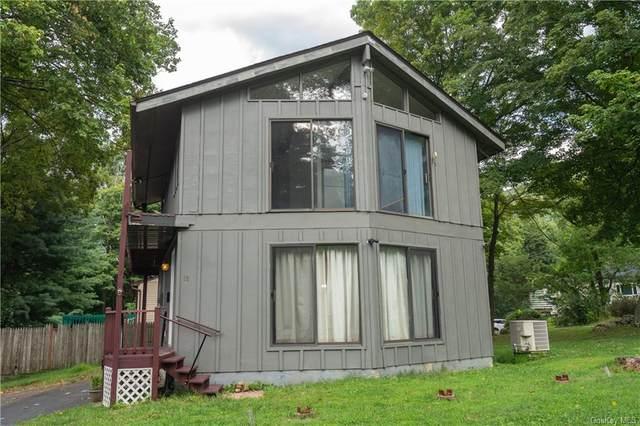 17 Sunnyside Road, Beacon, NY 12508 (MLS #H6136521) :: McAteer & Will Estates | Keller Williams Real Estate