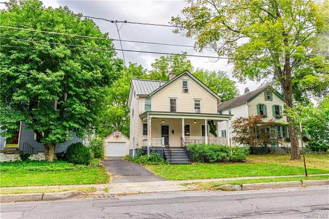 14 Prospect Street, New Paltz, NY 12561 (MLS #H6136759) :: McAteer & Will Estates | Keller Williams Real Estate