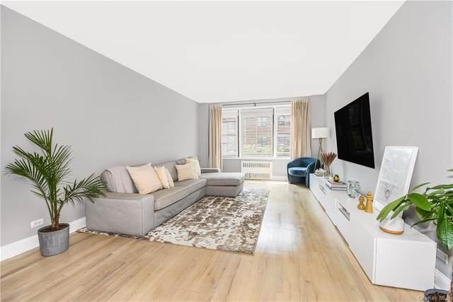 645 W 239 Street 4D, Bronx, NY 10463 (MLS #H6136955) :: Laurie Savino Realtor