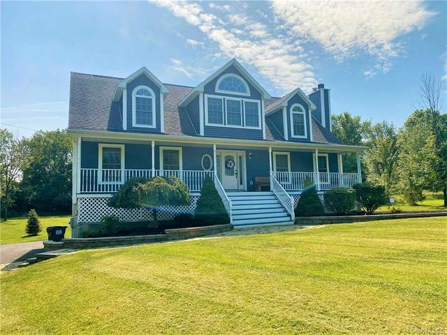 4 Heidi Lane, Gardiner, NY 12525 (MLS #H6137089) :: Cronin & Company Real Estate