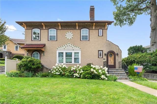 116 Petersville Road, New Rochelle, NY 10801 (MLS #H6137115) :: McAteer & Will Estates   Keller Williams Real Estate