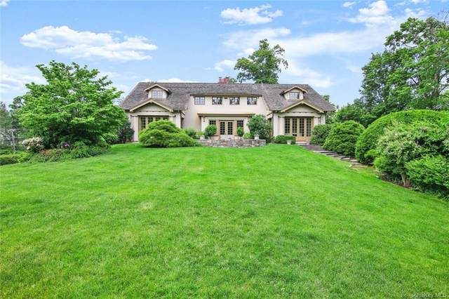 151 Indian Head Road, Call Listing Agent, CT 06878 (MLS #H6137423) :: Team Pagano