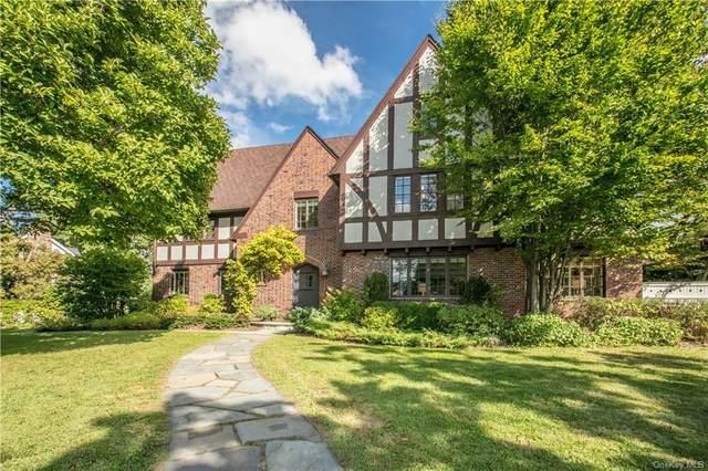 705 The Parkway, Mamaroneck, NY 10543 (MLS #H6137701) :: Goldstar Premier Properties