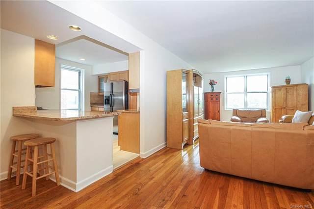 1304 Midland Avenue C67, Yonkers, NY 10704 (MLS #H6137761) :: Goldstar Premier Properties