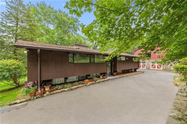 74 Scofield Road, Pound Ridge, NY 10576 (MLS #H6137861) :: Kendall Group Real Estate | Keller Williams