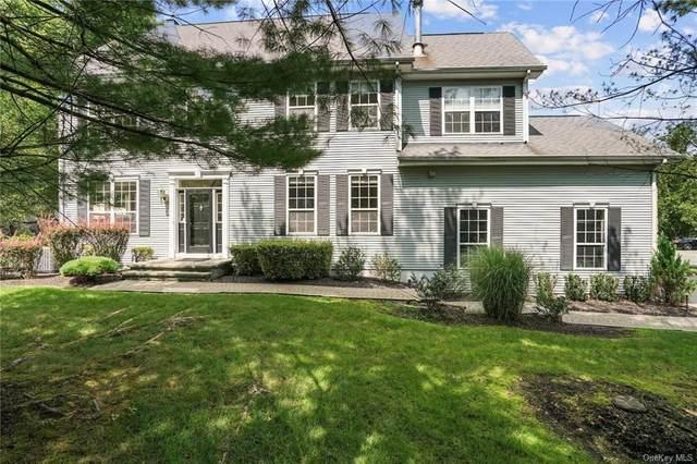 253 Woodlands Drive, Tuxedo Park, NY 10987 (MLS #H6138714) :: Goldstar Premier Properties