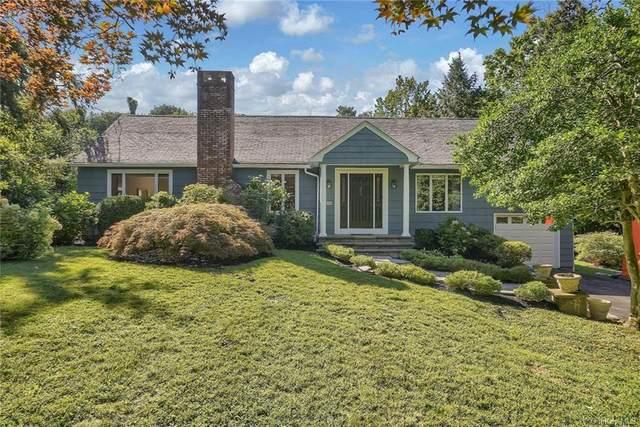 10 Parent Road, Katonah, NY 10536 (MLS #H6138820) :: Goldstar Premier Properties