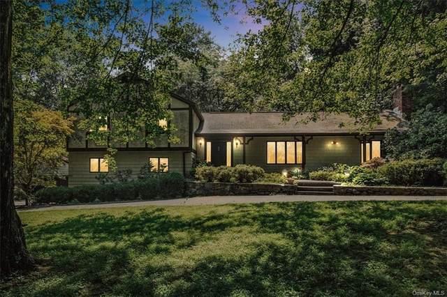 1 Hadley Road, Armonk, NY 10504 (MLS #H6138849) :: Mark Seiden Real Estate Team