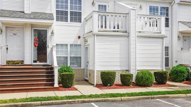 355 Old Tarrytown Road #605, White Plains, NY 10603 (MLS #H6138897) :: The SMP Team