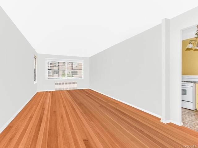3601 Johnson Avenue 3K, Bronx, NY 10463 (MLS #H6139064) :: McAteer & Will Estates | Keller Williams Real Estate