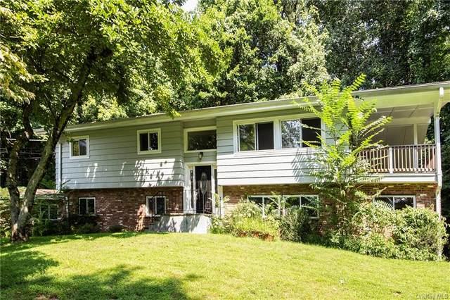 69 Mustato Road, Katonah, NY 10536 (MLS #H6139449) :: Mark Boyland Real Estate Team