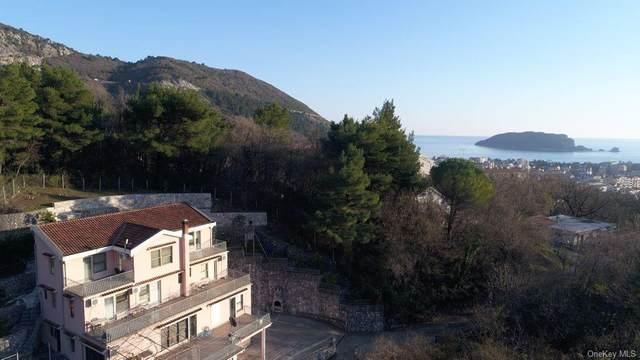 85310 Mainski Put, Budva, Montenegro, Other, NY 00000 (MLS #H6139568) :: Kendall Group Real Estate | Keller Williams
