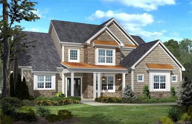 lot 1 Long Hill Road, Highland Mills, NY 10930 (MLS #H6139653) :: McAteer & Will Estates | Keller Williams Real Estate