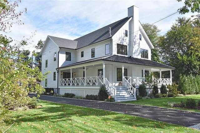 970 Edgewood Avenue, Pelham, NY 10803 (MLS #H6139746) :: Kendall Group Real Estate   Keller Williams