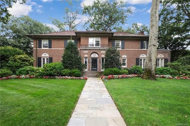 16 Mount Tom Road, Pelham, NY 10803 (MLS #H6139868) :: Kendall Group Real Estate   Keller Williams