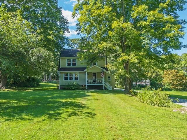 46 June Road, North Salem, NY 10560 (MLS #H6139984) :: Mark Boyland Real Estate Team