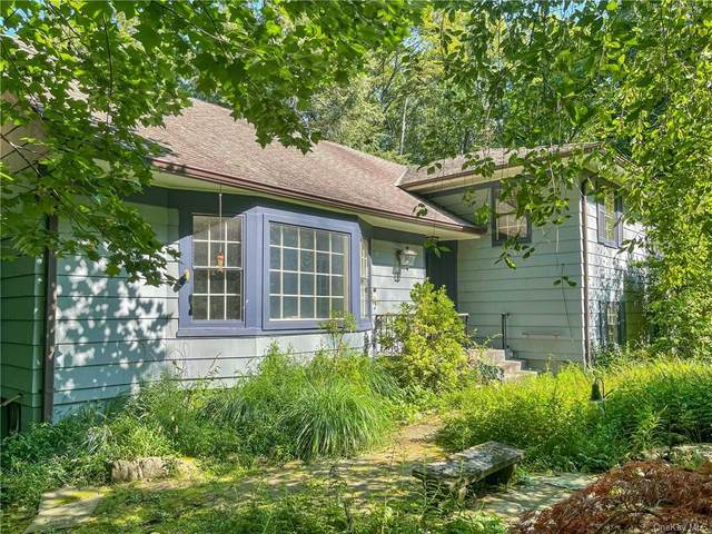 52 Old Stone Hill Road, Pound Ridge, NY 10576 (MLS #H6140030) :: Kendall Group Real Estate | Keller Williams