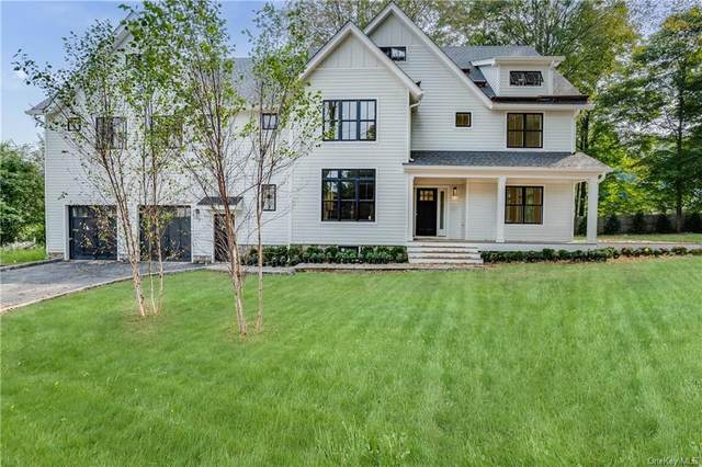 46 Red Oak Lane, Mount Kisco, NY 10549 (MLS #H6140046) :: Carollo Real Estate