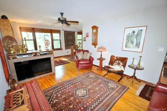 10 Franklin Avenue 3C, White Plains, NY 10601 (MLS #H6140130) :: McAteer & Will Estates   Keller Williams Real Estate