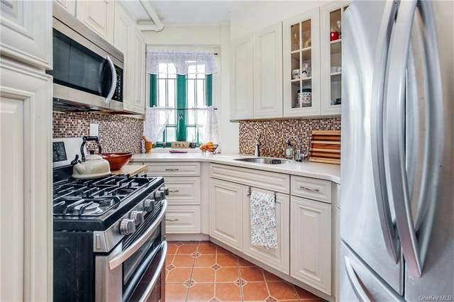 1 Metropolitan Oval 12A, Bronx, NY 10462 (MLS #H6140144) :: Goldstar Premier Properties
