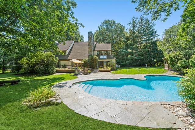 14 Ponds Lane, Purchase, NY 10577 (MLS #H6140160) :: Kendall Group Real Estate | Keller Williams