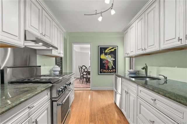 2711 Henry Hudson Parkway 6G, Bronx, NY 10463 (MLS #H6140251) :: McAteer & Will Estates   Keller Williams Real Estate