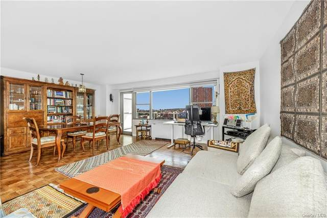 2500 Johnson Avenue 4S, Bronx, NY 10463 (MLS #H6140429) :: McAteer & Will Estates | Keller Williams Real Estate
