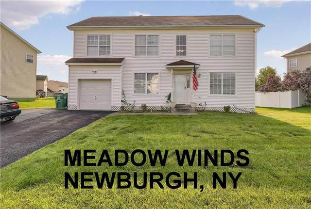 19 Wesley Court, Newburgh, NY 12550 (MLS #H6140540) :: McAteer & Will Estates | Keller Williams Real Estate