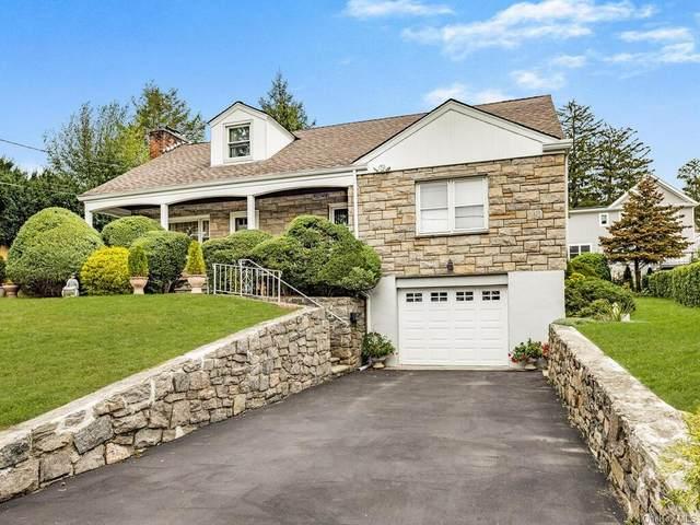 232 Elwood Avenue, Hawthorne, NY 10532 (MLS #H6140789) :: Mark Seiden Real Estate Team