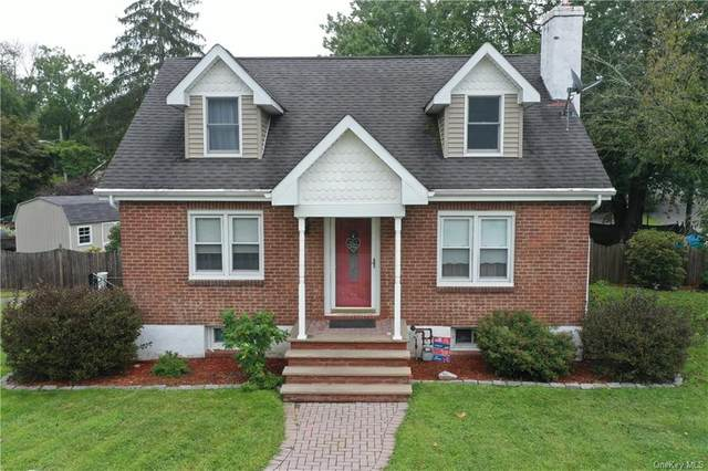 2 Wilson Street, Greenwood Lake, NY 10925 (MLS #H6141049) :: Corcoran Baer & McIntosh