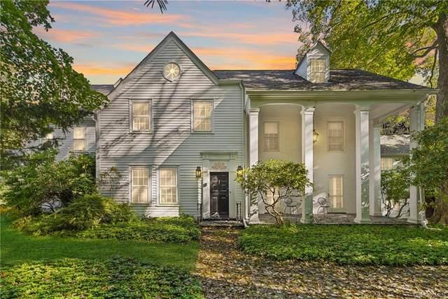 62 Succabone Road, Bedford Hills, NY 10507 (MLS #H6141151) :: Mark Boyland Real Estate Team