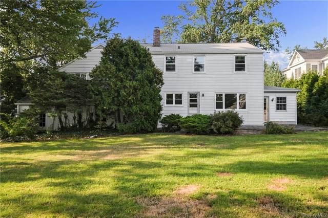 17 Crossway, Scarsdale, NY 10583 (MLS #H6141224) :: McAteer & Will Estates | Keller Williams Real Estate