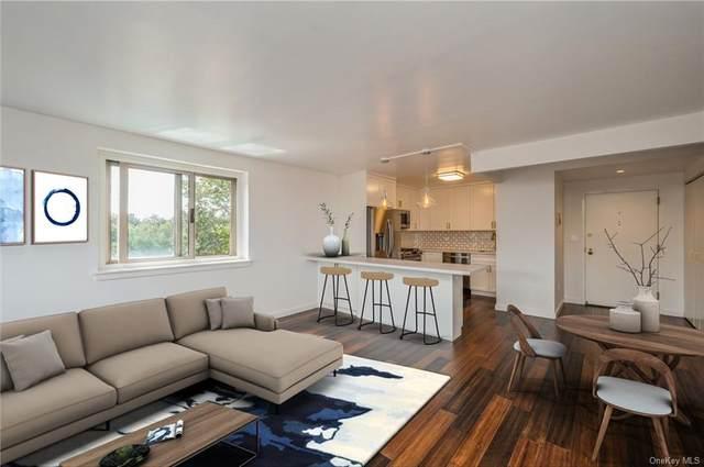 701 Pelham Road 2A, New Rochelle, NY 10805 (MLS #H6141235) :: Goldstar Premier Properties