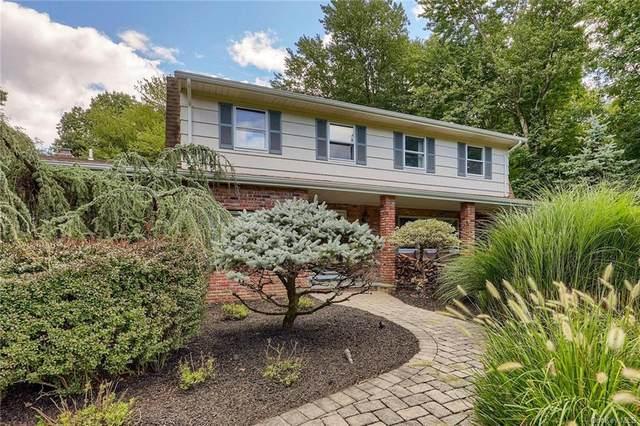 4 Bullowa Drive, Stony Point, NY 10980 (MLS #H6141314) :: McAteer & Will Estates   Keller Williams Real Estate