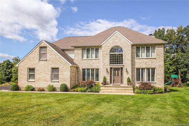 105 Anderson Drive, Pawling, NY 12564 (MLS #H6141393) :: Corcoran Baer & McIntosh