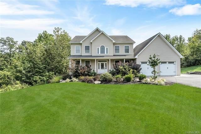 312 Old Post Road, Marlboro, NY 12542 (MLS #H6141734) :: Kendall Group Real Estate   Keller Williams