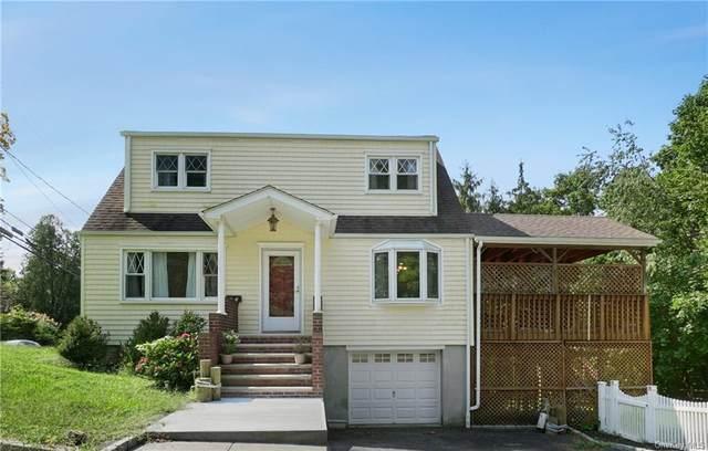 80 N Old Post Road N, Croton-On-Hudson, NY 10520 (MLS #H6141771) :: Carollo Real Estate