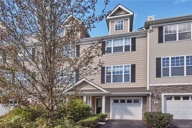 4 Putters Way, Middletown, NY 10940 (MLS #H6141812) :: Corcoran Baer & McIntosh