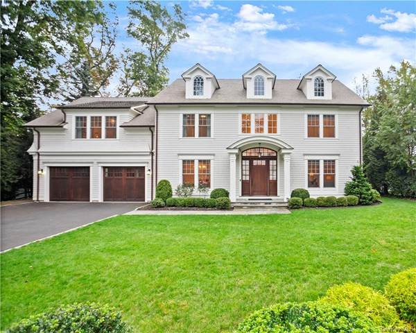 48 Winthrop Drive, Call Listing Agent, CT 06878 (MLS #H6141859) :: Kendall Group Real Estate   Keller Williams