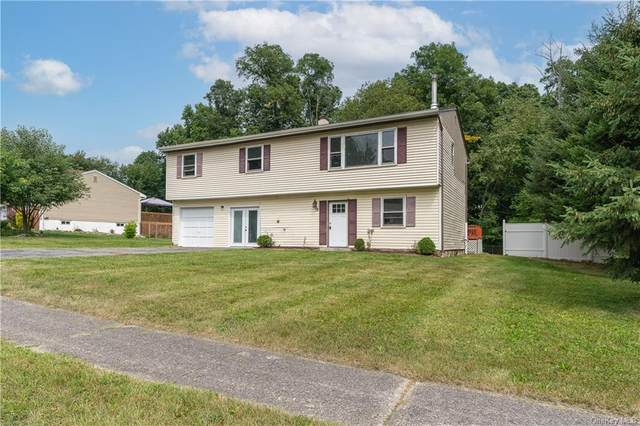 15 Rondack Road, Middletown, NY 10941 (MLS #H6141941) :: Kendall Group Real Estate | Keller Williams