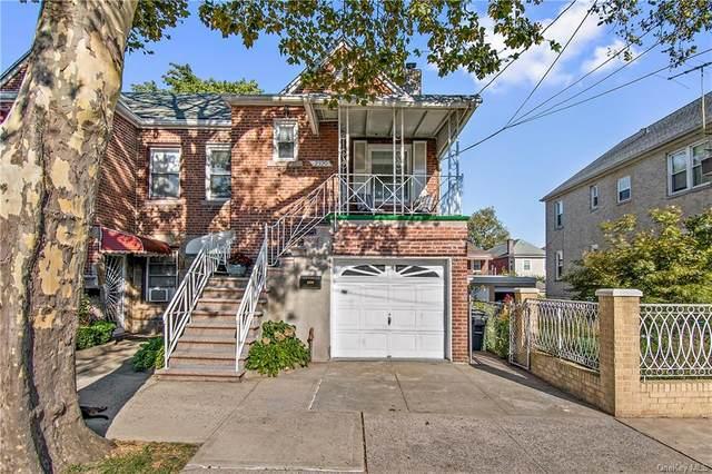 2320 Tenbroeck Avenue, Bronx, NY 10469 (MLS #H6142018) :: Goldstar Premier Properties