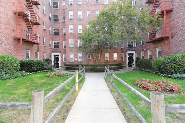 754 Bronx River Road B35, Yonkers, NY 10708 (MLS #H6142082) :: McAteer & Will Estates | Keller Williams Real Estate