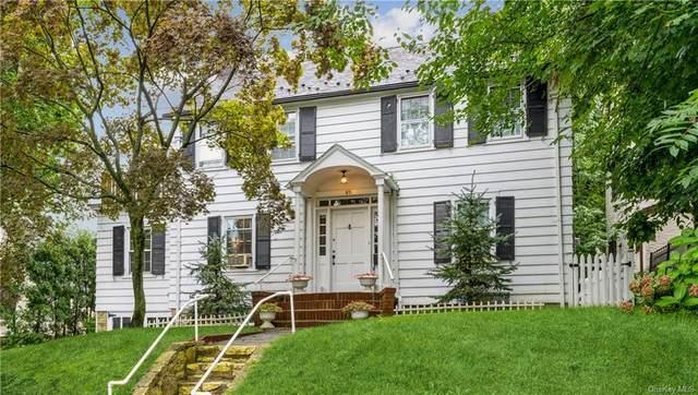 85 Margaret Avenue, Yonkers, NY 10707 (MLS #H6142117) :: Howard Hanna | Rand Realty