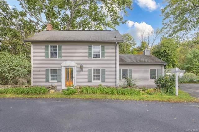 30 Fancher Road, Warwick, NY 10990 (MLS #H6142521) :: Signature Premier Properties