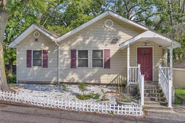 14 Pierpont Avenue, Newburgh, NY 12550 (MLS #H6142754) :: McAteer & Will Estates | Keller Williams Real Estate